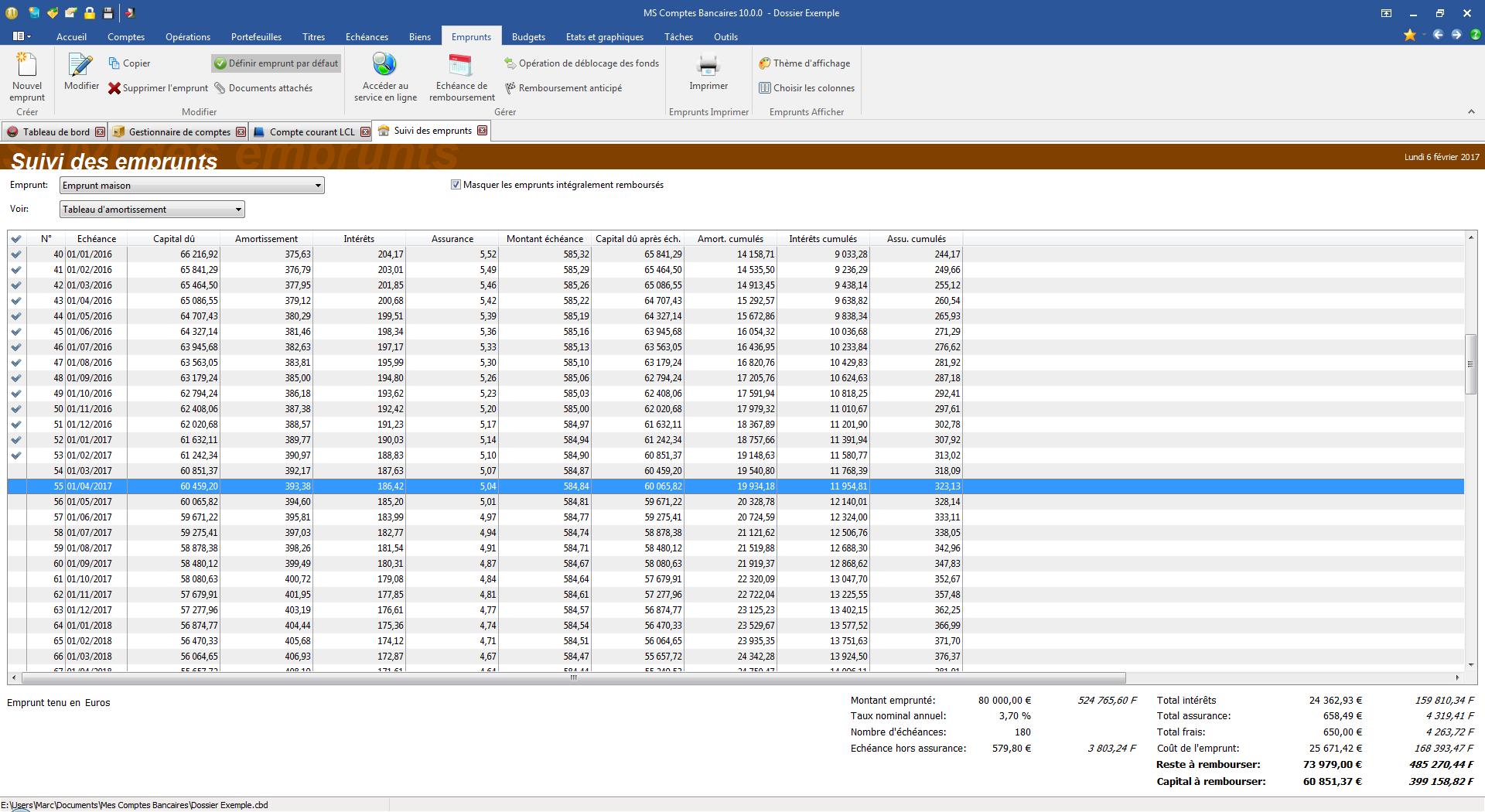 ms comptes bancaires 9.4